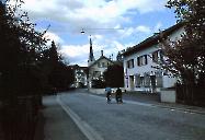 Bahnhofstrasse 1969