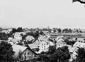 Bahnhofstrasse 1907
