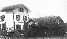 Bahnhof 1924