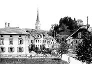 Bahnhofstrasse 1904