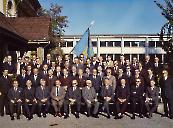 Männerchor Reiden 1970