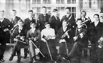 Orchesterverein Reiden 1911