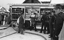 Feuerwehr 1980