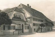 Restaurant Frohsinn 1940