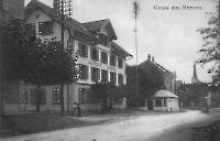 Gasthof zum Mohren 1912