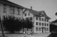 Gasthof zum Mohren 1910