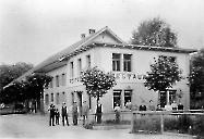Restaurant Oberdorf 1904
