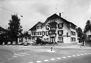 Gasthof Schwanen 1970