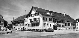Gasthaus zur Sonne 1955