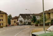 Gasthaus zur Sonne 1988