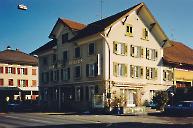 Gasthof zum Mohren 1991