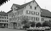 Gasthof zum Mohren 1994