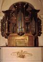 Römisch Katholische Pfarrkirche St. Johannes Orgel