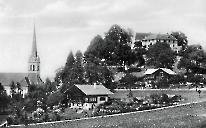 Kirche und Kommende 1923