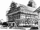 Römisch Katholische Pfarrkirche St. Johannes 1952