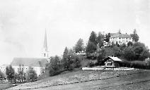 Kirche und Kommende 1905