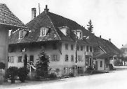 Bäckerei Keist 1936