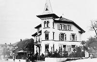 Haus Dr. med.G. Bachmann 1898