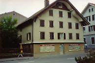 Schuhhaus Leo Brunner 1991