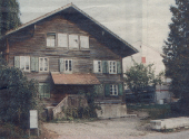 Poststelle in Reiden
