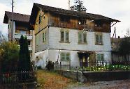 Haus Schacher 1991