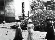Metzgerei 1910