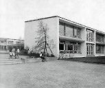 Schulhausbau 1958