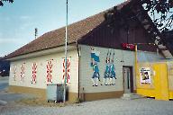Schützenhaus 1991