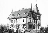 Villa Waldegg 1900