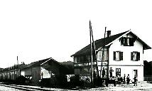 Unterwasser Hunkeler & Kaufmann 1907