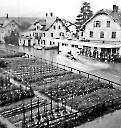 Hochwasser Juni 1938