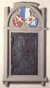 Johanniter Kommende Wandtresor von 1530