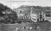 Kur- und Wasserheilanstalt Richenthal 1911