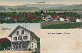 Langnau 1915