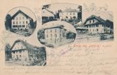 Langnau 1901