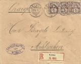 Mehlsecken 1895