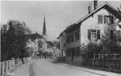 Bahnhofstrasse 1930