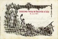 1907-06-16 Centralschweiz. Turntag und Fahnenweihe in Reiden