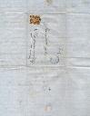 Brief 1869
