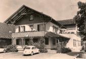 Gasthaus zur Eisenbahn 1970