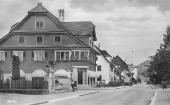 Handlung Jakob Thüring 1932