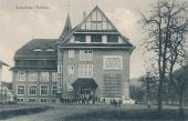 Schulhaus Pestalozzi 1914