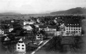 Schulhaus Pestalozzi 1930