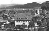 Schulhaus Pestalozzi 1950