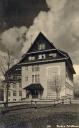 Schulhaus Pestalozzi 1925