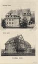 Schulhaus Pestalozzi 1911