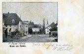 Sonnenkreuzung 1904
