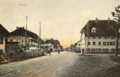Unterdorf 1907