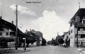 Unterdorf 1905