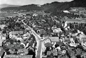 Unterdorf 1965